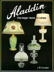 Aladdin, The Magic Name In Lamps